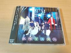 2PM CD「GALAXY OF 2PM」韓国K-POP●
