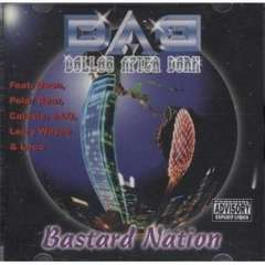 D.A.D./Bastard Nation/G-Rap/G-LUV/TX/CALOSIS/POLAR BEAR
