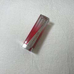 メイベリン リップフラッシュ ビッテンリップ RD01 新品 口紅