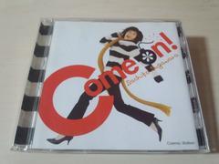 菅原祥子CD「Come on!」声優●