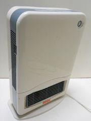6738★1スタ★ブラタ マイナスイオン発生 脱臭/30W&暖房/800W  脱臭暖房器
