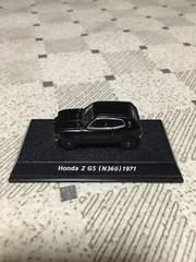 コナミ ホンダZ GS Mブラック
