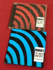 【即決】BOOWY(BEST)2CD+2DVD