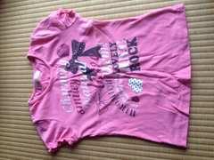 ヒロミチ ナカノ Tシャツ サイズ130
