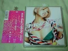 CD+DVD 倖田來未 FREAKY 初回限定盤