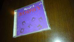 BOOWY/MORAL+3/廃盤/氷室京介