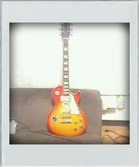 ギター最大級の超音波システム搭載WAT使用格別エレキギター