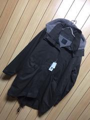 1.6万新品タグ付きKBF★2WAY・BIGモッズコート