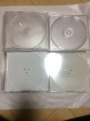 CDプラケース まとめ売り 保管ケース