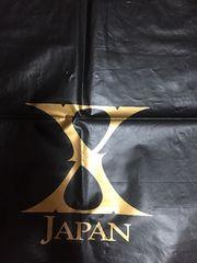 XJAPANのショッピングバッグ