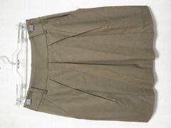 美品アクアガール\16000コクーン型スカート34アプワイザーリッシェ