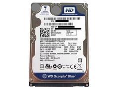 ★ハードディスク WD WD2500BPVT 250GB SATA
