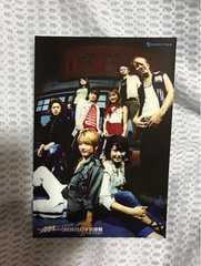 AAA☆ポストカード