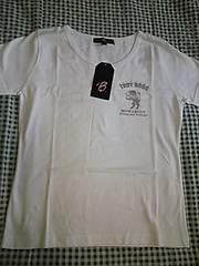 [新品]TROY BROS半袖Tシャツ&成双成対マキシ丈ワンピース(M)