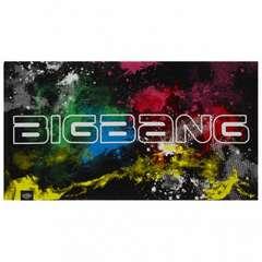BIGBANG BIGタオル バスタオル