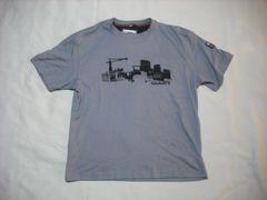 89 男 TIMBERLAND ティンバー Tシャツ L