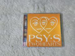 初回限定CD サイズPSY-S トゥハーツ ベスト '91/4 全15曲 3Dジャケット 帯無