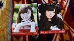 乃木坂46白石麻衣☆公式生写真〜まとめ売り4枚セット!