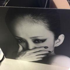 CDでお手元に!初回限定DVD付 安室奈美恵 FEEL