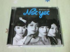CD Not yet(AKB48) 週末Not yet Type-C