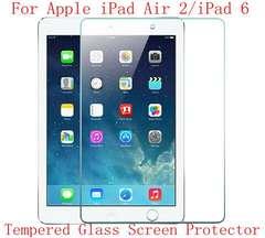 ipad Pro(9.7icnh)/Air 1/2 強化ガラス 液晶保護フィルム