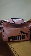 プーマ PUMA スポーツバック エナメルバック