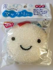 食器洗いスポンジ マッタリさんキッチンスポンジ/キッチン用品