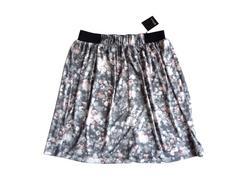新品 K.T. キヨコタカセ  ぼかし花柄 洗える スカート
