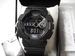 確実本物保証新品カシオGショック GD-100-1BJF腕時計/MQ