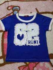 RONI半袖Tシャツ☆S☆レース☆ロニィ