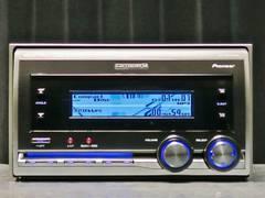 人気機種 カロッツェリア FH-P070MD CD-R/MP3/MDLP対応 管62f46s