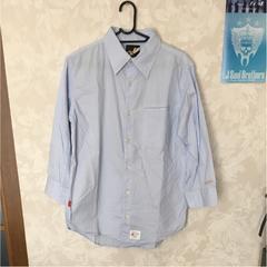 ヴィクティム 7部丈シャツデニムパンツTシャツラディアルキャリ
