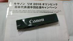 キャノン☆ネックストラップ☆リオ2016オリンピック