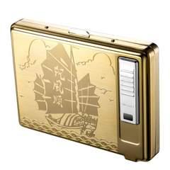 シガレットケース 20本収納可 タバコケース6