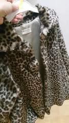 豹柄★コート