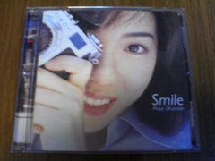 岡本真夜CD そのままの君でいて収録SMILE