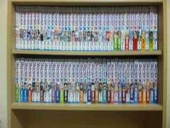 全巻初版ONEPIECEワンピース/1〜76巻
