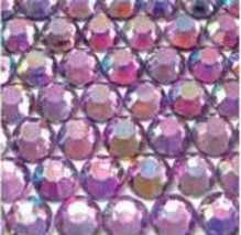● 2mm ● デコ用ストーン  2000粒 パープル