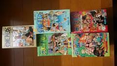 ワンピース 1巻-87巻 セット 尾田栄一郎 人気 漫画 即決