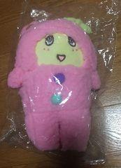 ☆ふなっしー☆ふなコレ☆くま☆ピンク☆