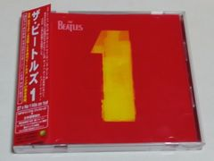 [CD]ザ・ビートルズ 1/ The BEATLES 1 27 x No 1 hits on 1cd