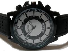 【送料無料】新品・未使用★SOKI アーミーテイスト メンズ腕時計