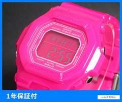 新品 即買■カシオ ベビーG 腕時計 レディース BG5601-4 ピンク