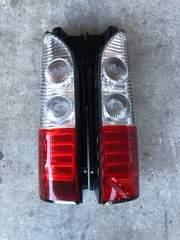 200系ハイエース/レジアスエースLEDユーロコンビテール