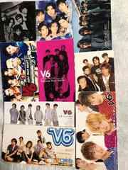 V6のシングルCD、アルバムCDセット