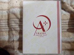 新品同様ARASHI AROUND ASIAinDOME    DVD