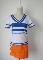 ONE PIECE ナミ ☆コスプレ衣装