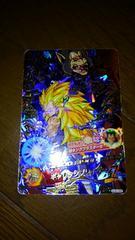ドラゴンボールヒーローズ JM3弾  ベジータ HJ3-CP2 キャンペーンカード