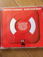 浜田省吾  SAVE OUR SHIP