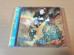 ν [NEU](ニュー)CD「NEνER LAND」初回盤DVD付●